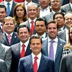 Te apoyamos señor Presidente Enrique Peña Nieto @EPN @betoborge @MFBeltrones @CCQ_PRI http://t.co/DXyH8XkXX7