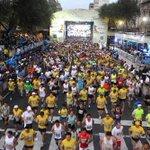 Cortes viales por Maratón CDMX iniciarán la noche del sábado http://t.co/rpMbfeD2gt http://t.co/zrgRjWUtoo