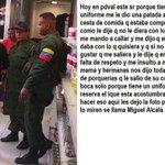 OTRO ABUSADOR #VenezuelaTierraDePaz #ArmasDeLaDictadura HDP http://t.co/ipbLqSN9Kt http://t.co/wwVfaPmwep http://t.co/wwVfaPmwep