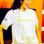 Ganaron mis @PumasMX Un gran día para estrenar mi playera. http://t.co/6QjbHQhIBn