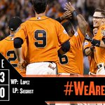 RECAP: Kelby Tomlinson delivers a #walkoff single as #SFGiants defeat Cardinals. http://t.co/AWcg9jn3cW #WeAreGiant http://t.co/u8EYvt7XVo