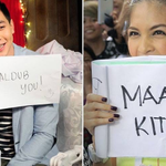#ALDUBMaiDenHeaven: GMA answers SkyCable: Complaint based on viewers reactions http://t.co/EK9FJJKRH9 http://t.co/TQm5XDpUOV