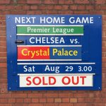 Game day! #CFC http://t.co/7i5od186A0