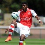 Happy birthday to young @Arsenal midfielder Ainsley Maitland-Niles who celebrates turning 18 today! http://t.co/ynAqvhWU03