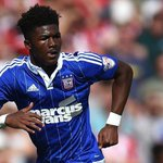 Happy birthday @Ains_7 who turns 18 today! Hows about a goal vs Brighton to celebrate it? #ITFC http://t.co/bWEsKonhwT