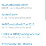HAPPY ANG BUONG ALDUB NATIONS WE REACH THE TARGET 3 MILLION http://t.co/HPL6kHlAyw