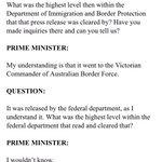 Who saw the #BorderForce press release? Duttons office had advance copy but nobody told him http://t.co/2vHNGfCPrH http://t.co/f3lX3ekzc7