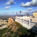 #اكتشف_الجزاير هضبة لالا ستي ولاية #تلمسان #الجزائر #Algerie #Algeria http://t.co/yrTUoPg5K1