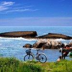 #اكتشف_الجزاير شاطئ الخليج الصغير ( la crique ) #جيجل #الجزائر #Algerie #Algeria http://t.co/WkrcKdqYbj