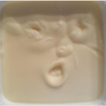 Donald Trump's face miraculously appeared in butter: http://t.co/Ia6NX5Swne http://t.co/b1KKQI2Psx