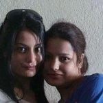 Karisma à déjà rencontré sa soeur jumelle! On nous mentirais? :/ #SS9 http://t.co/HusjVaTIy1
