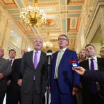 UUP ruling body to meet to decide on NI Executive withdrawal http://t.co/WkdaoaJHyM http://t.co/Rhz4av61ZT