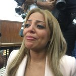 """This is unfair. We wont accept it"" Marwa wife of @MFFahmy #freeajstaff http://t.co/71PkBvXZCe"
