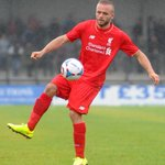 #LFC confirm Ryan McLaughlin has joined Aberdeen on loan until January http://t.co/4eBdoDXbMb http://t.co/1SCMVZSTvL