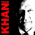 #DontDareToTouchKhan We are with Khan http://t.co/CUTiRSCshV