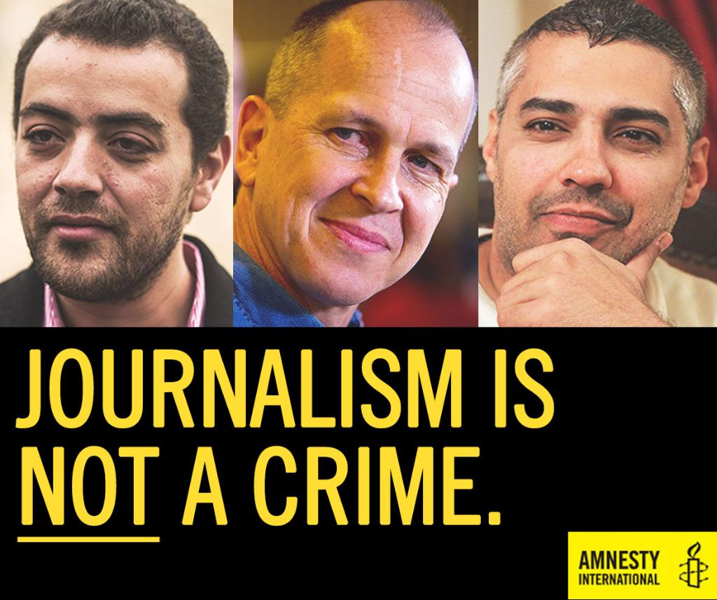 Tonight's guilty verdict is an affront to justice. #JournalismIsNotACrime http://t.co/V7QxUY7DxK
