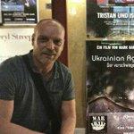 «Украинская агония»: немецкий #документалист снял #фильм про ложь Киева о Донбассе ВИДЕО: http://t.co/icL7evGcbU http://t.co/4a0YLcIEPY