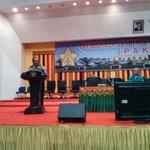 Ini Pesan Kapolda Aceh untuk Mahasiswa Unsyiah http://t.co/vk6C0F6PML @Warta_Unsyiah @iloveunsyiah @BEMUnsyiah2015 http://t.co/WSqt1oEUFo