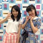 【@JAM EXPO 2015◇横浜アリーナ】Dorothy Little Happyの出演は全て終了しました!たくさんの応援誠にありがとうございました!!#ドロシー http://t.co/GiZz020F1U