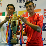 SetoPati - Nepal defeats India to win SAFF U-19 Championship http://t.co/ULmBOyKo60 http://t.co/lU4j2zH98E