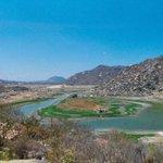 Açude Gargalheiras só tem água para mais dez dias. Leia http://t.co/BjHTNK3Xsv http://t.co/hugbhQSspY