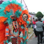New Orleans secures a home for the Mardi Gras Indians http://t.co/PTxswk4W1r http://t.co/79bra4cKMv