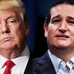 Ted Cruz is the only GOP candidate who knows how to handle Donald Trump: http://t.co/cVlLe1aueC http://t.co/TACDagLk9E