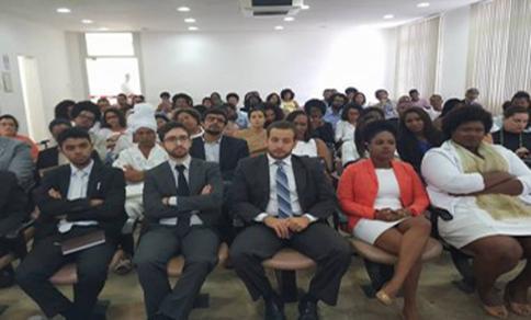 Comissão da Verdade sobre a Escravidão Negra no Brasil foi empossada pela OAB na sexta (28). http://t.co/2llRpAQo4J