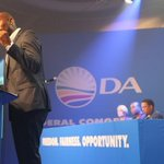 DA has 'big five' in its sights for 2016 municipal poll: Maimane http://t.co/SoL6AjIlRX http://t.co/bd3TpTHed2