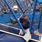 .@MiguelCabrera getting better before game time. http://t.co/lSDOsPwF22