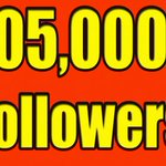 105,000 Twitter Real Followers+*. for $40 http://t.co/qWDEr9DDf0 http://t.co/mwKN7TX9oH