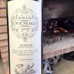 Hoy se almuerza fuerte en #ElQuinchoDeCurtosi #Mendoza http://t.co/HFn3K1k6Pr