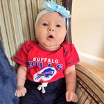 Oh baby! Its GAMEDAY! #PITvsBUF #GoBills http://t.co/bRcP7s5MeU