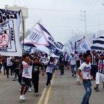 Escúchame, mira lo que hace Alianza en Lambayeque. 8 años sin ser campeón, perdimos el Apertura hace una semana... http://t.co/q1ErNqJkJD