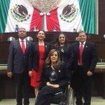 ¡Felicidades a los nuevos diputados federales! @AlyGamboa @rebollorociom @yoladelatorre @otnielgarcia @OscarOGB http://t.co/vkMXrt3Wj3