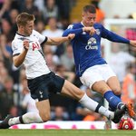 HALF-TIME Spurs 0-0 Everton. Harry Kane came closest to breaking the deadlock, but its goalless at the break #TOTEVE http://t.co/X2teNpDS3T