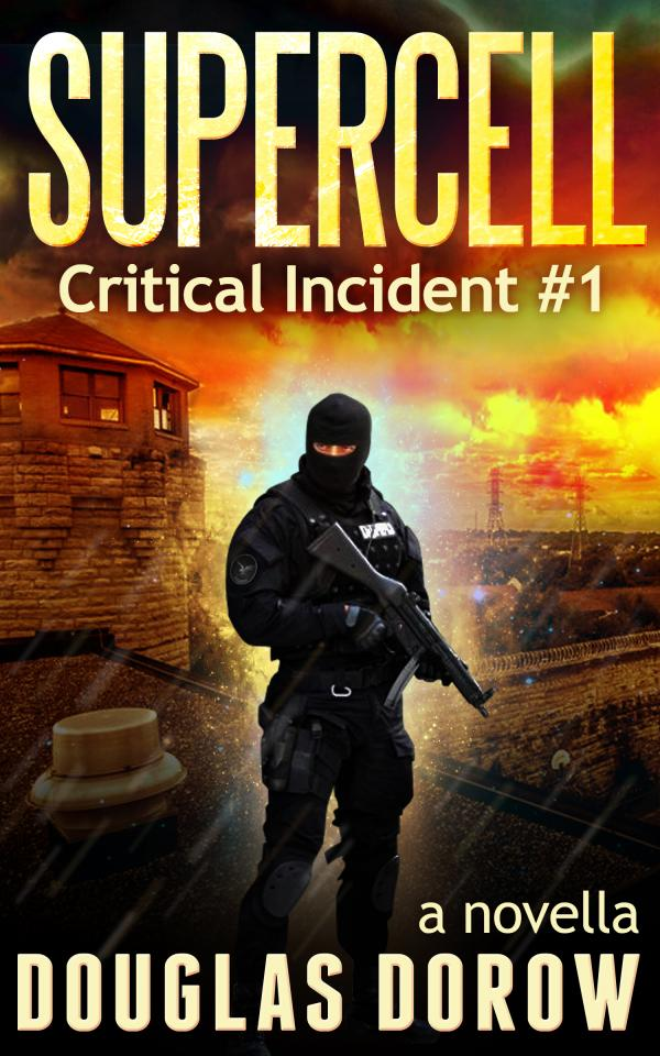 #amwriting Feels good. It's been a while. Supercell - Critical Incident #1 coming soon. http://t.co/u4I5GToJ4q