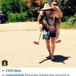 Luke is a princess ???? #ShesKindaHotVMA http://t.co/sNxICO1cqd