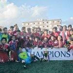 #Nepal defeats #India to clinch SAFF U-19 Championship title (photo feature). | http://t.co/7eGr3wiEog http://t.co/w80XoylG2B