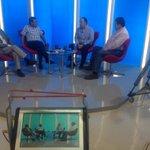 #PicodeGallo, hablando de los cambios en el gabinete de @EPN @rafher_ap @ajua011 @Vargasquinones @CarlosGarzaLimo http://t.co/CBhIFbmcKN