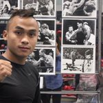 Nepals Sures Gurung wins boxing match in Hong Kong http://t.co/IkyFwaC7rt http://t.co/H02HimILBA
