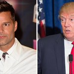 ICYMI @ricky_martin is NOT a fan of Trump, says presidential candidate makes my blood boil http://t.co/5wr7FFqQJj http://t.co/NdrPZi1dkw