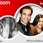 A sister is a gift to heart, a friend to spirit & a golden thread to life.  @TusshKapoor #PyaaraSaBandhan
