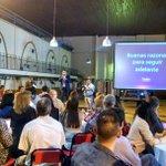 Gran convocatoria para trabajar la plataforma participativa de #GodoyCruz #Tadeo2015 http://t.co/fXkhzOVh7K