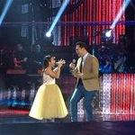 Elha belts out Narito with Jed on Voice Kids finale #TVK2Finale http://t.co/7BnBVKEp3h http://t.co/URBbnXeB93