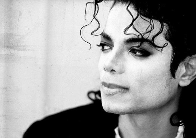 Happy Birthday Michael !!!