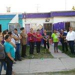 Terminamos la semana visitando nuestros grupos Fracc. Puertas de San Ignacio @ONMPRIDurango @AlyGamboa @sugheytorres http://t.co/y8g3uXrZAx