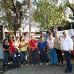 Termina la semana @ONMPRIDurango visitando grupos La Rielera @AlyGamboa @manuelherrera1 @sugheytorres @gamboa_nora http://t.co/vIEo2fkh2t