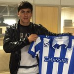 The Owls have signed Fernando Forestieri from @WatfordFC on a four-year deal for an undisclosed fee #swfc http://t.co/RXaOt4bbpJ