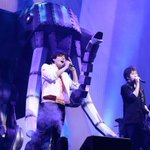 Mayday「16年かかった」初武道館ライブに感動&flumpoolが応援に http://t.co/GOr1Bu0xxM #flumpool http://t.co/HugFDiqIOS